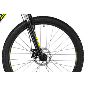 "Serious Rockville - VTT - 27,5"" Disc jaune"
